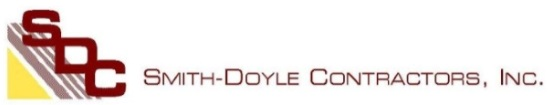 Smith-Doyle Construction - Online Plan Room